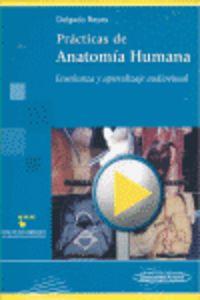 PRACTICAS DE ANATOMIA HUMANA - ENSEÑANZA Y APRENDIZAJE AUDI
