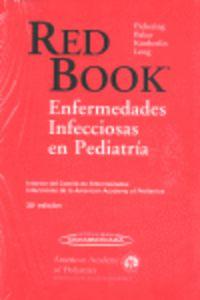 (28 ED) ENFERMEDADES INFECCIOSAS EN PEDIATRIA - RED BOOK