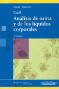 analisis de orina y de los liquidos corporales (2ª ed) - Lillian A. Mundt / Kristy Shanahan