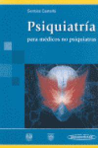 Psiquiatria Para Medicos No Psiquiatras - Hector Senties Castella