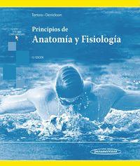(15 ED) PRINCIPIOS DE ANATOMIA Y FISIOLOGIA