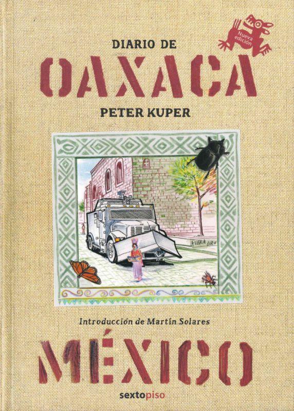 DIARIO DE OAXACA (ED. BILINGUE)