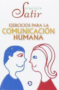 EJERCICIOS PARA LA COMUNICACION HUMANA