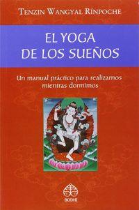 YOGA DE LOS SUEÑOS, EL