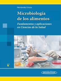 MICROBIOLOGIA DE LOS ALIMENTOS - FUNDAMENTOS Y APLICACIONES