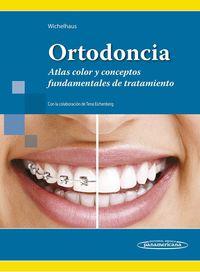 ORTODONCIA - ATLAS COLOR Y CONCEPTOS FUNDAMENTALES DE TRATA