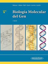 (7 ED) BIOLOGIA MOLECULAR DEL GEN