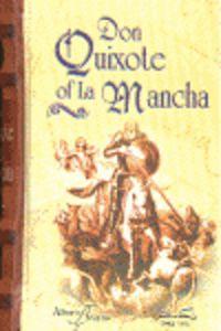 DON QUIXOTE OF LA MANCHA II
