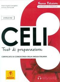 CELI 3 - TEST DI PREPARAZIONE (B2)