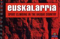 EUSKALARRIA - SPORT CLIMBING IN THE BASQUE COUNTRY
