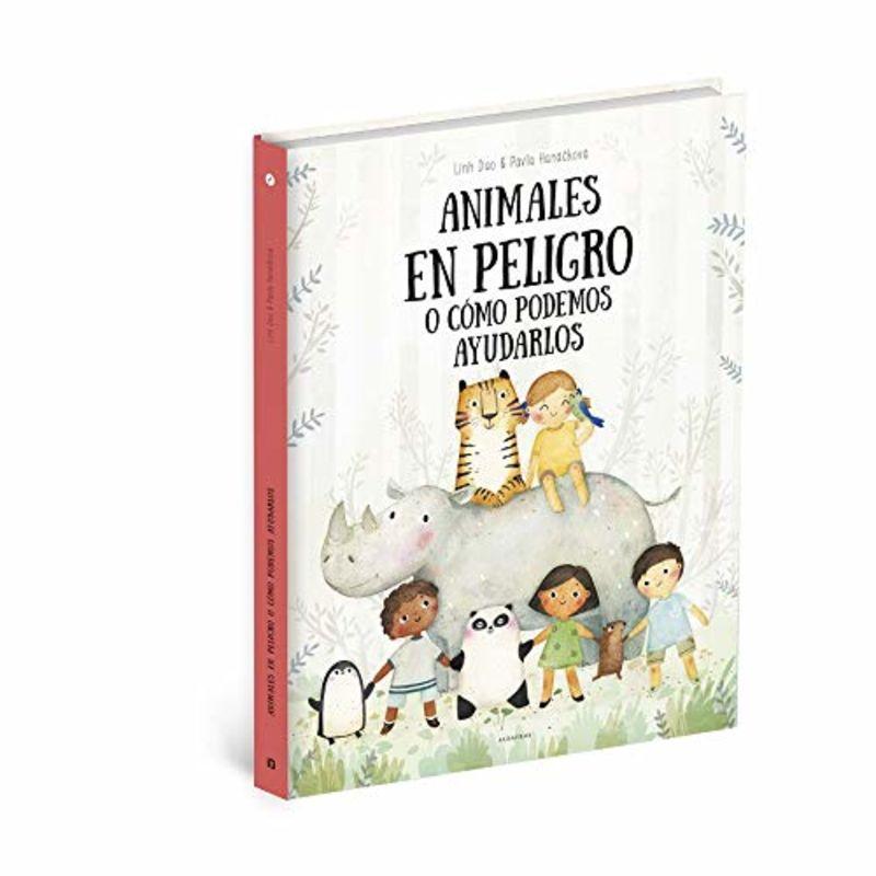ANIMALES EN PELIGRO O COMO PODEMOS AYUDARLOS