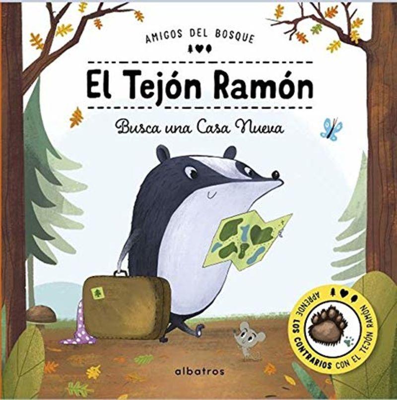TEJON RAMON, EL
