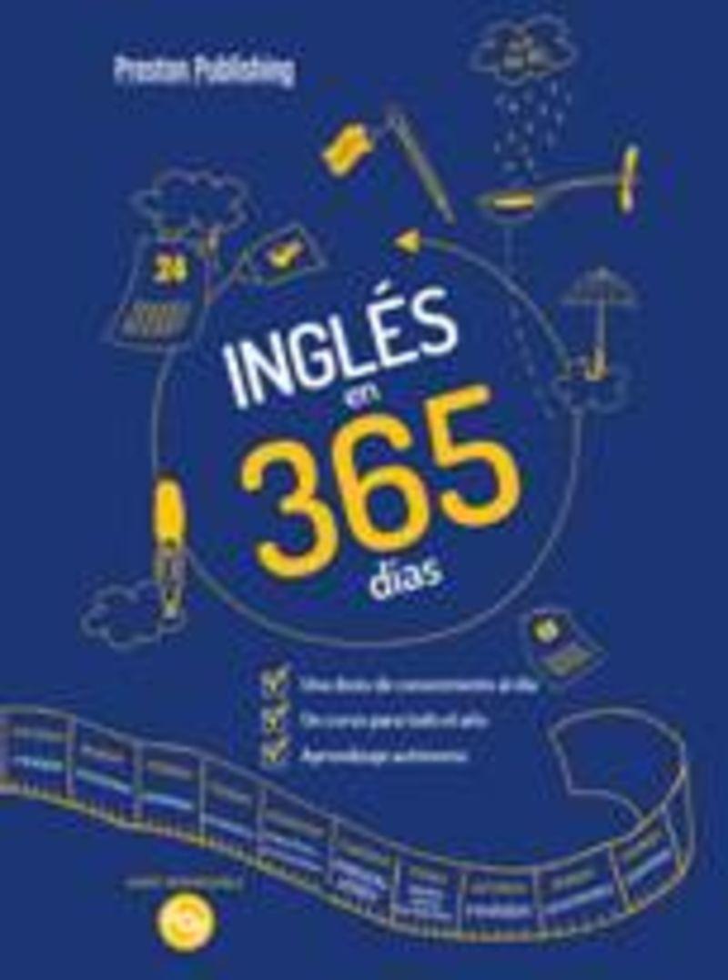 INGLES EN 365 DIAS