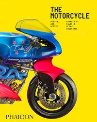 MOTORCYCLE BOOK, THE - DESIGN, ART, DESIRE
