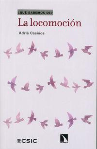 Locomocion - Adria Casinos Pardos
