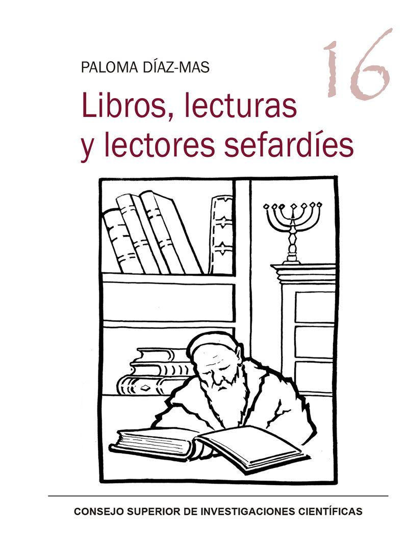 LIBROS, LECTURAS Y LECTORES SEFARDIES