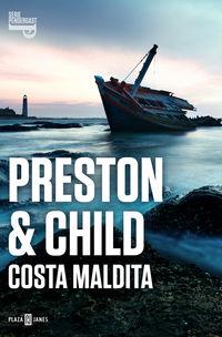 COSTA MALDITA - INSPECTOR PENDERGAST 15