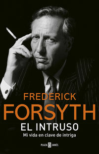 El intruso - Frederick Forsyth