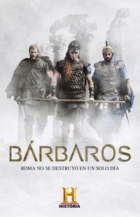 Barbaros - Aa. Vv.