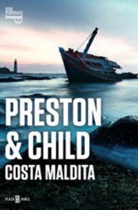 Costa Maldita (inspector Pendergast 15) - Douglas Preston