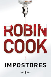 Impostores - Robin Cook