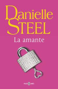 La amante - Danielle Steel