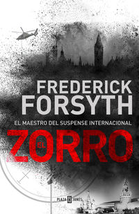 El zorro - Frederick Forsyth