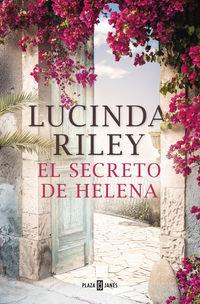 El secreto de helena - Lucinda Riley