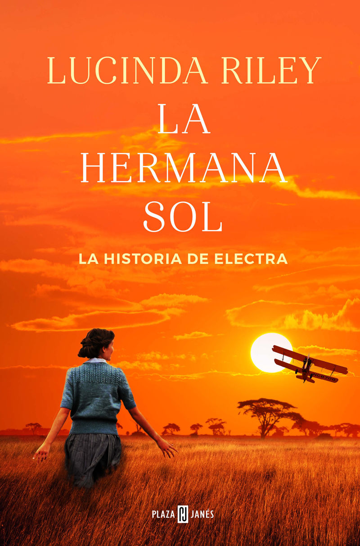 Hermana Sol, La (las Siete Hermanas 6) - Lucinda Riley