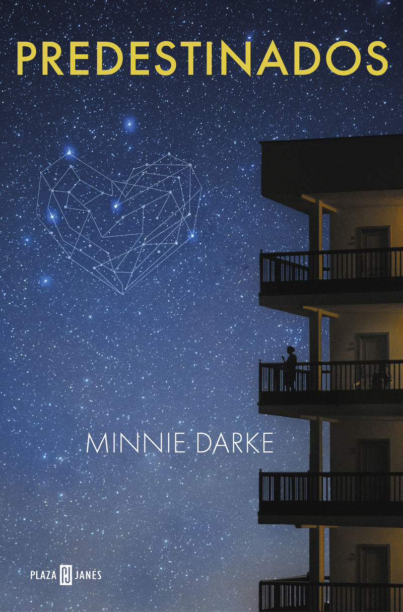 Predestinados - Minnie Darke