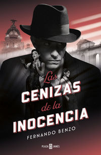 Las cenizas de la inocencia - Fernando Benzo Sainz