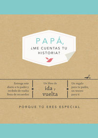 Papa, ¿me Cuentas Tu Historia? - Elma Van Vliet