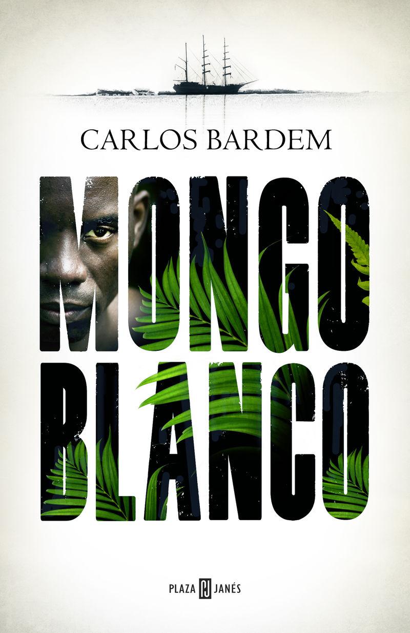Mongo Blanco - Carlos Bardem