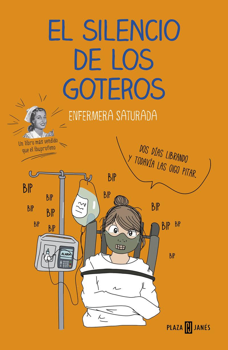 SILENCIO DE LOS GOTEROS, EL