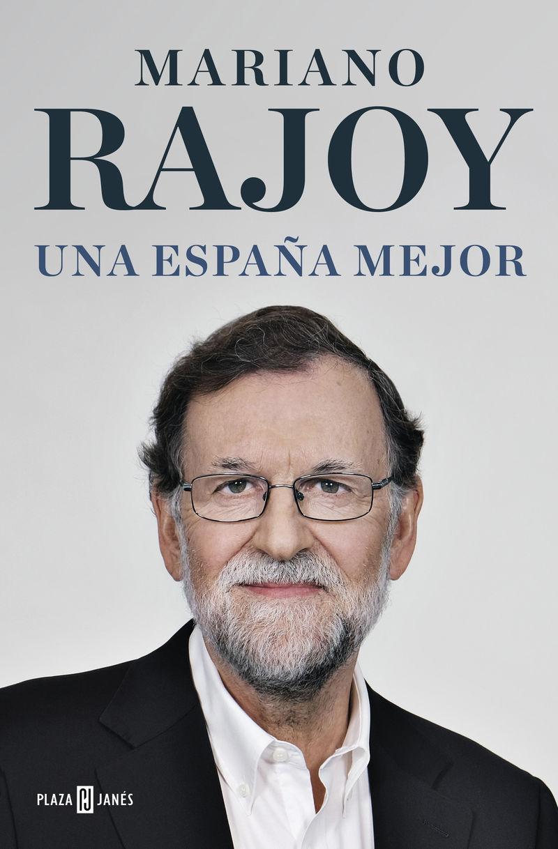 ESPAÑA MEJOR, UNA