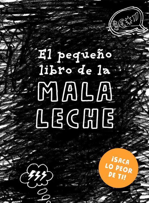El pequeño libro de la mala leche - Lotta Sonninen