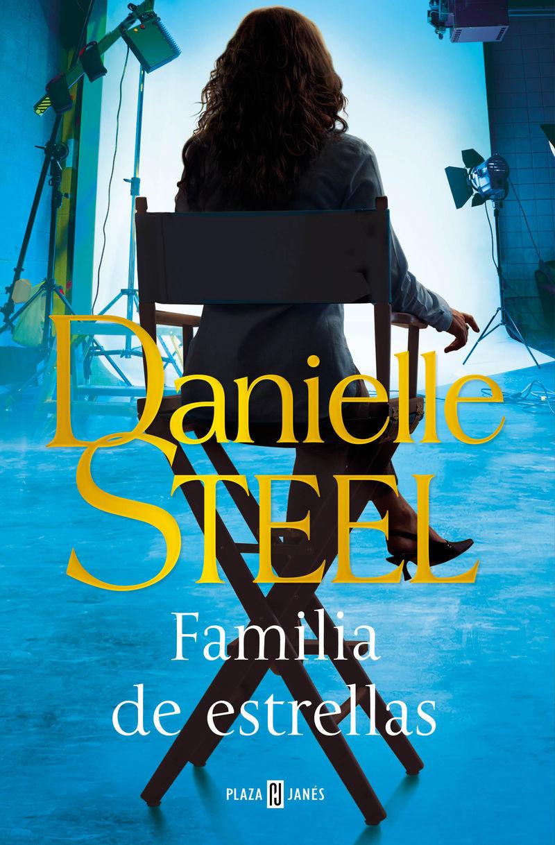 Familia De Estrellas - Danielle Steel