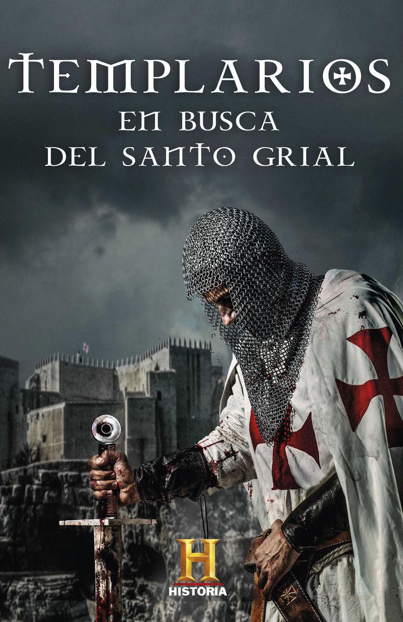 Templarios - En Busca Del Santo Grial - Canal Historia,