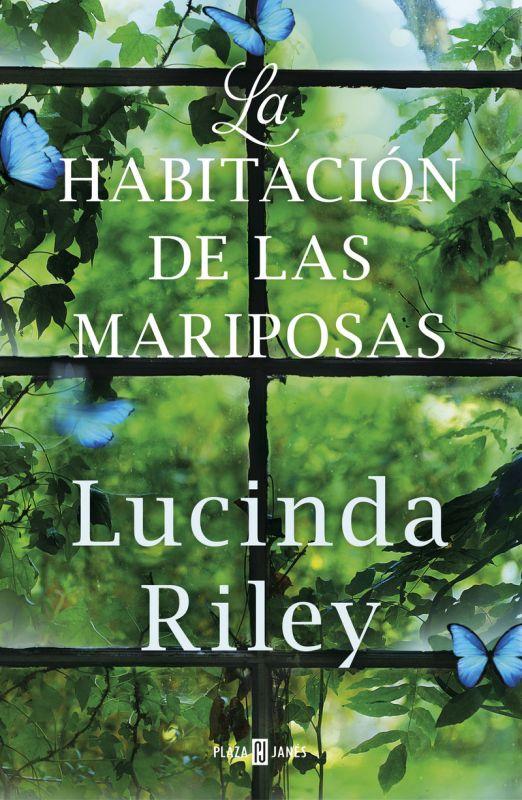 La habitacion de las mariposas - Lucinda Riley