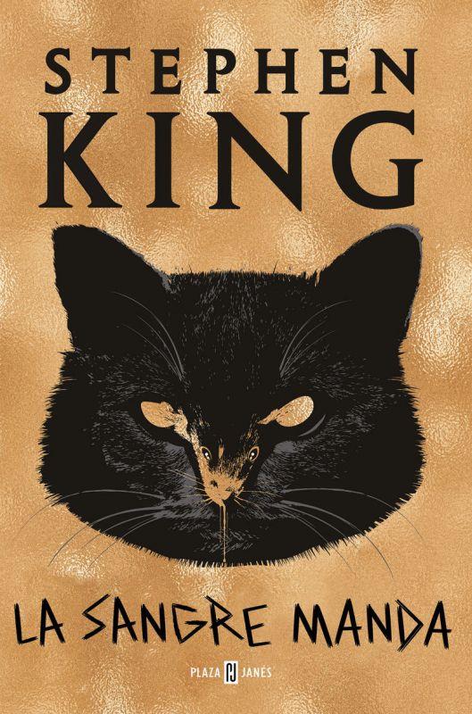 La sangre manda - Stephen King