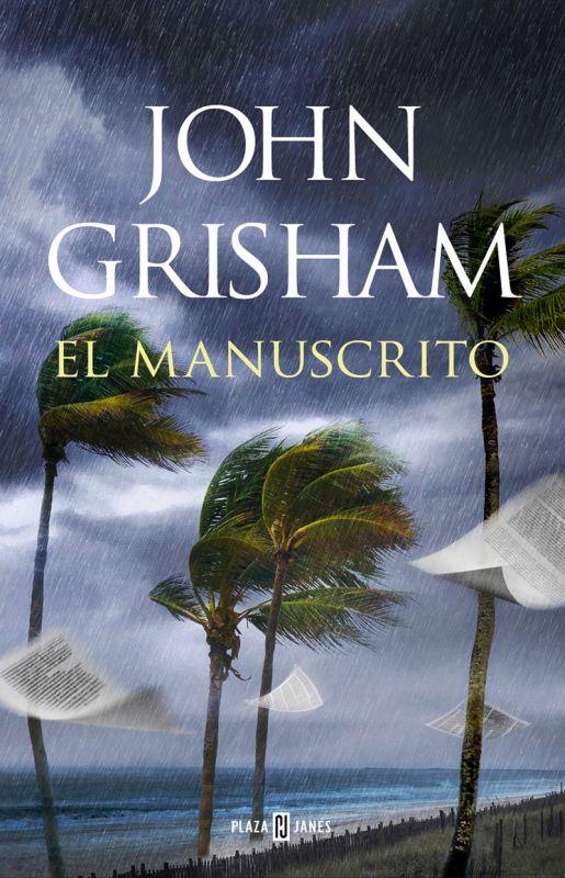 el manuscrito - John Grisham