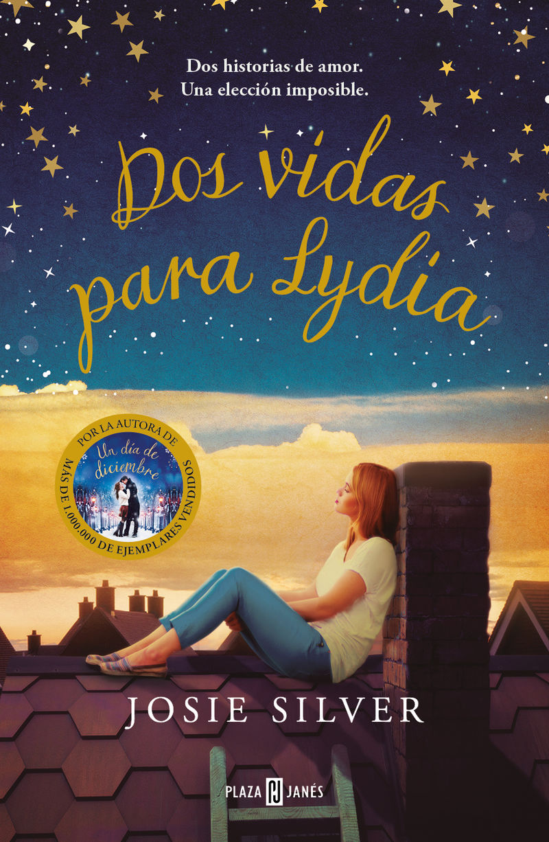 dos vidas para lydia - Josie Silver