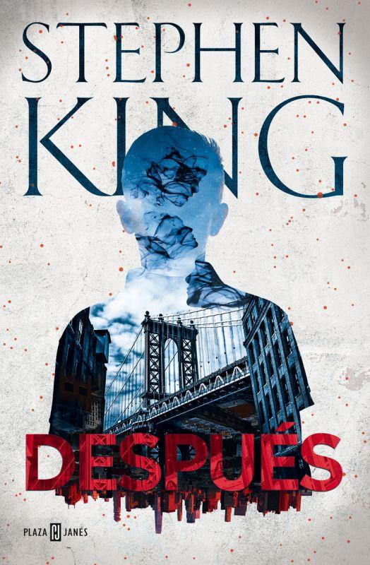 despues - Stephen King
