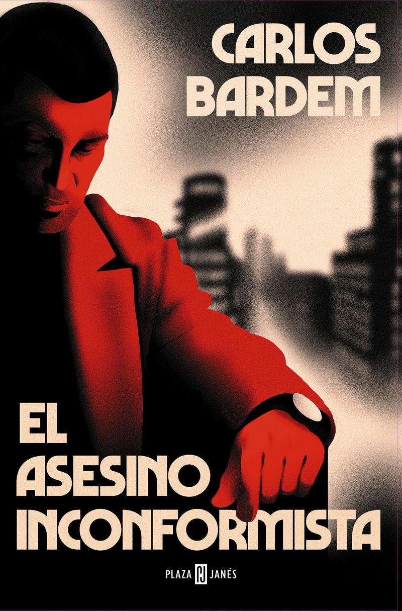 el asesino inconformista - Carlos Bardem