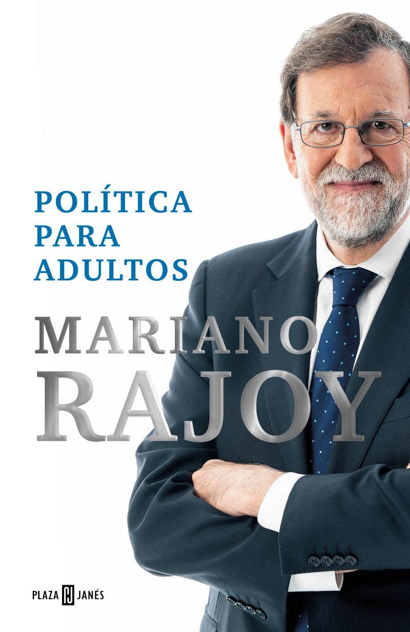 POLITICA PARA ADULTOS