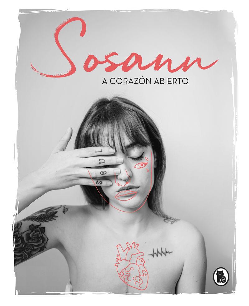 A Corazon Abierto - Susana Ramirez (@sosann)
