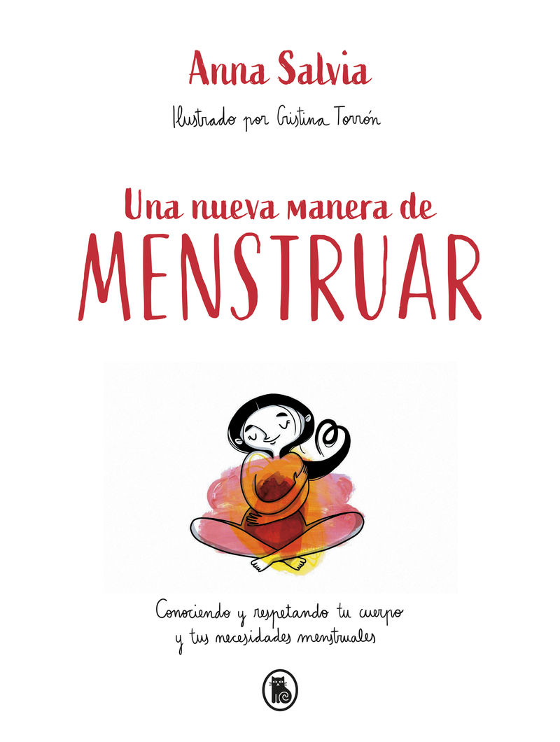 ANNA SALVIA - MENSTRUACION CONSCIENTE