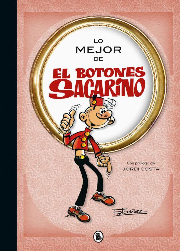LO MEJOR DE EL BOTONES SACARINO (LO MEJOR DE... )