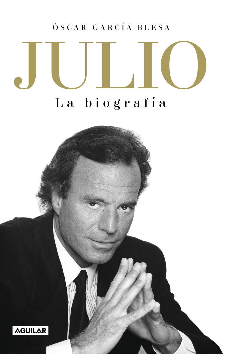 JULIO IGLESIAS - LA BIOGRAFIA