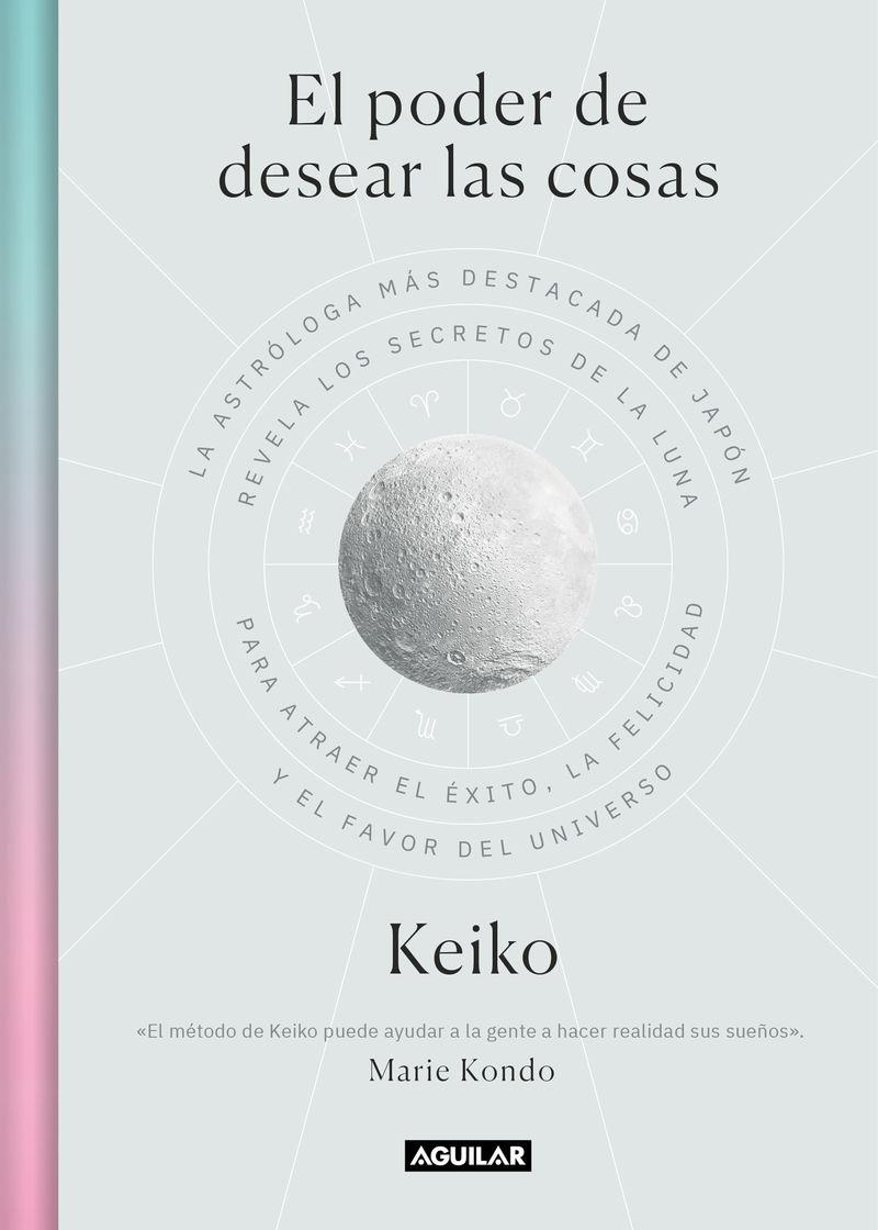 El poder de desear las cosas - Keiko